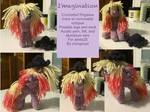 Crochet Pony for Alexis25