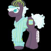 Eureka is a Pony Now