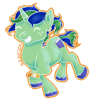 Filly Sigma