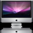 iMac Reflective icon