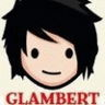 Glambert Avatar by sunshinexx