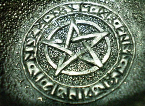 Star Wicca by jimmyogotico