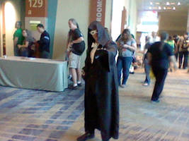 2016 Comicon Tuxedo Mask in Star Wars