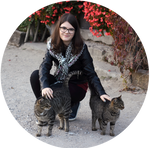 Autumn ID with cats