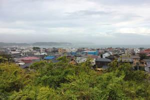 Japan series: Sagami Bay