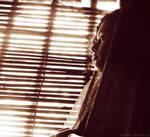 Menanti Kepulanganmu. by MahiraKhairia