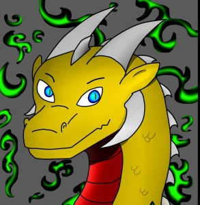 DraconicTharos's Profile Picture