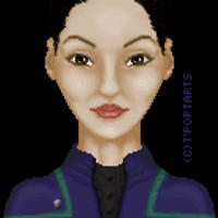 Hoshi doll by Lil-Hawk