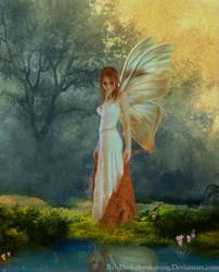 Enchanted by Dark-awakening