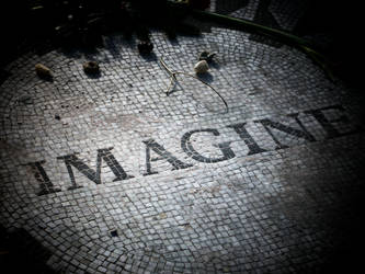 Imagine by Clodge