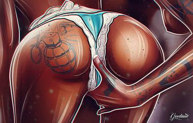 SexBomb by GoodwinGoodwin