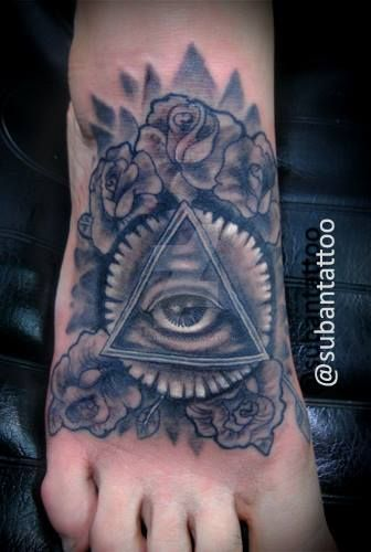 Illuminati Art Designs