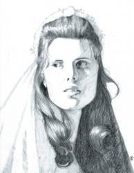 Wedding Drawing