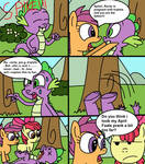 Spike, you are the father
