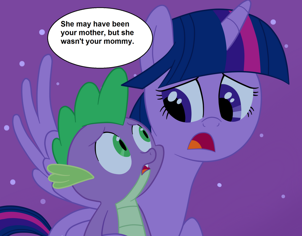 She wasnt your mommy by eagc7 on deviantart she wasnt your mommy by eagc7 publicscrutiny Image collections