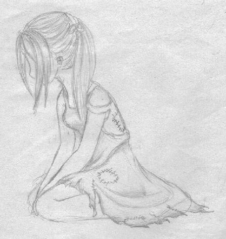 Cinderella by rachel3333