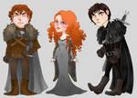 Some Starks