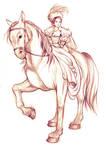 Anne sketch