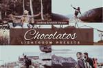 Chocolatos Mobile and Desktop Lightroom Presets