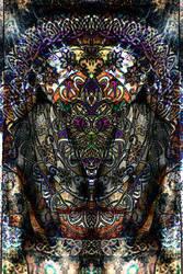 To Remain Untitled by strangledbyart