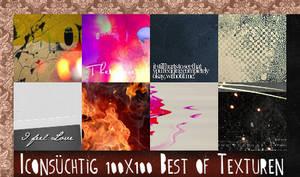 Best of Icontexturen Team