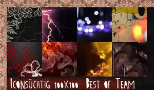 Best of Icontexturen 3 Team