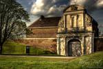 Tilbury Fort