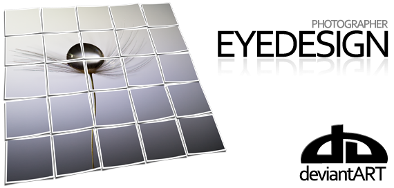 eyedesign's Profile Picture