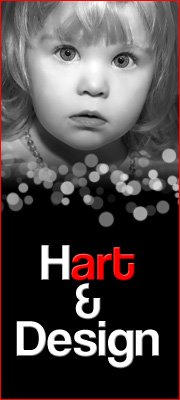 Hart and Design Profile Pic