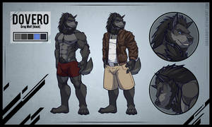 Dovero - Reference Sheet