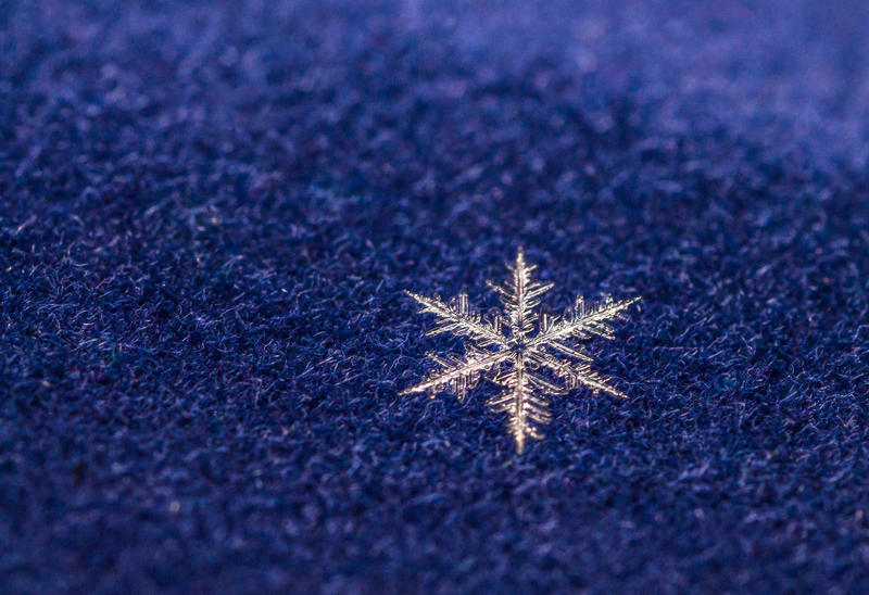 A real Snowflake #2 by needcaffine