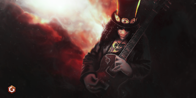 Slash Signature by OscarNEX