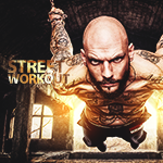 StreetWorkout Icon by OscarNEX