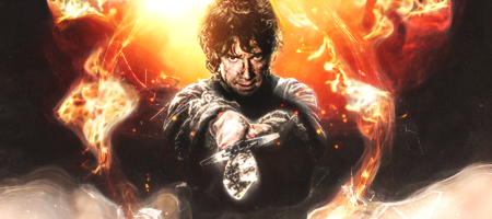 Frodo Tag by OscarNEX