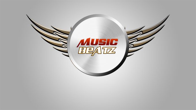 Free Music Logo PSD by fruitygamers