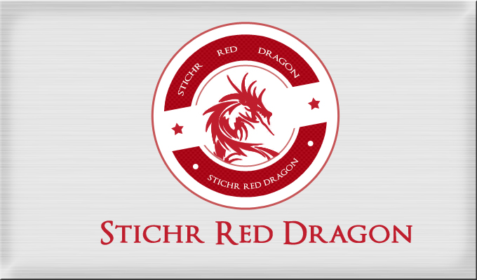 DeviantArt: More Like Red Dragon Free Logo PSD by fruitygamers
