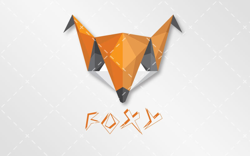 Fox Logo by fruitygamers