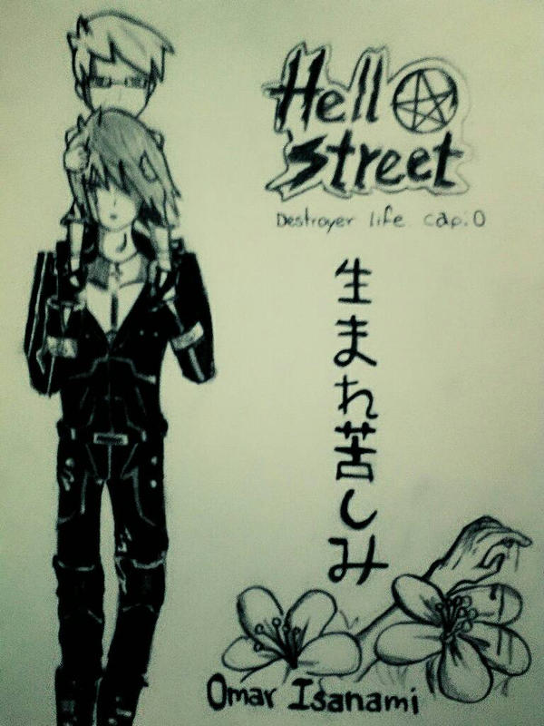 hell street by isanami-744