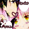 Amuto icon by xcupxcakexx