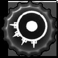 Arch Enemy bottlecap by FlameFame