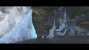 Frozen 2 - Film Still Study