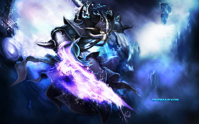 League of Legends Character