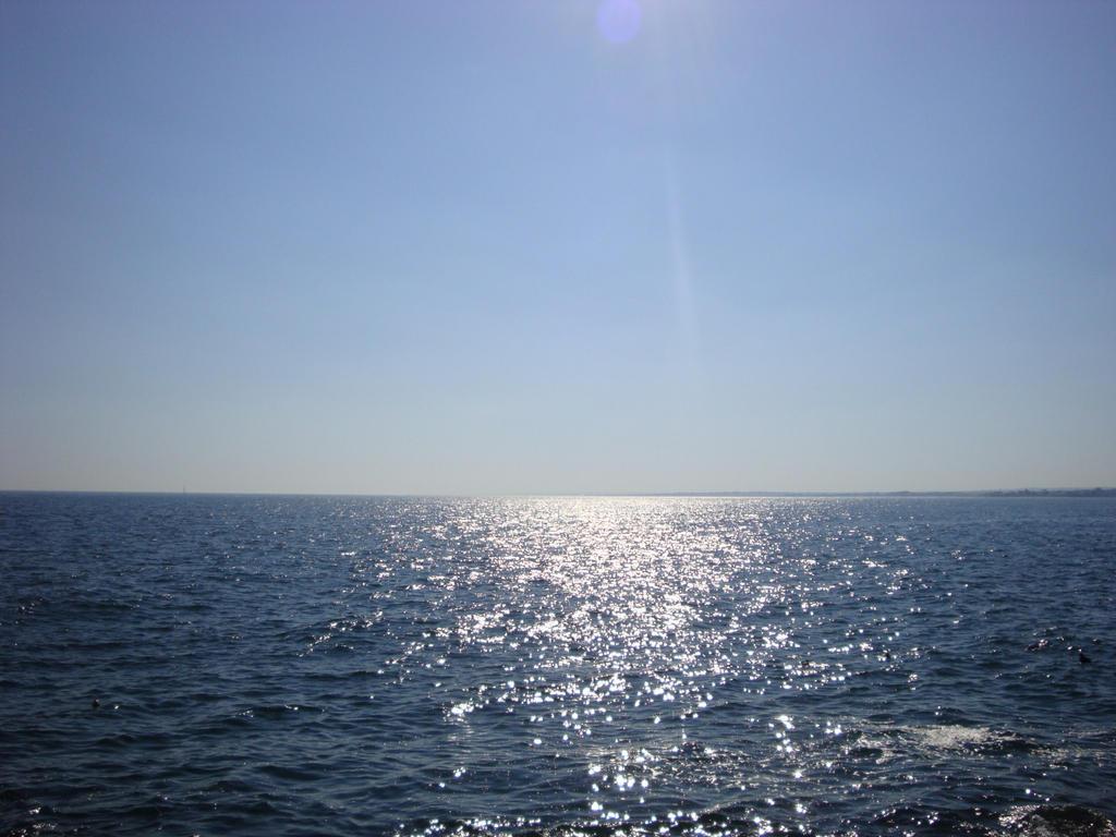 Glistening Waters