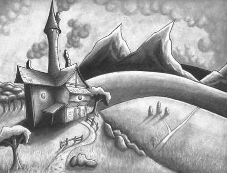 Witch's Spite Inn