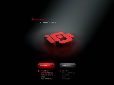 InforService Web 1
