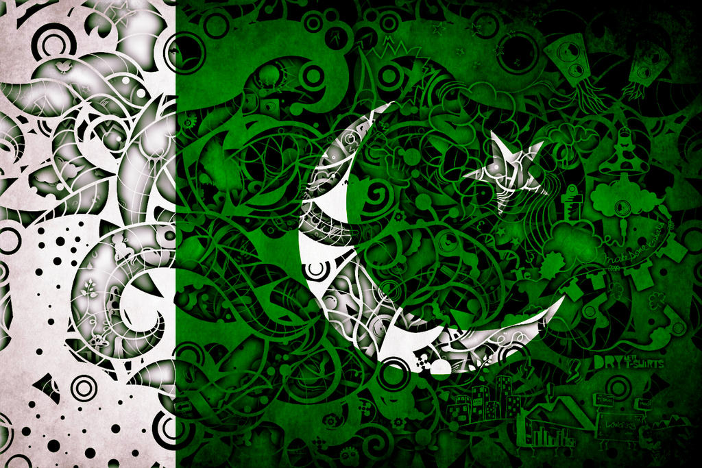 Pakistan Flag Wallpapers hd 2014 Pakistan Wallpaper 2014 by Mu6