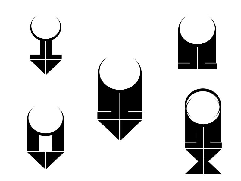 L Logos by mu6