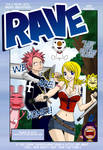 Fairy Tail or Rave Master