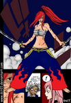 Erza-Ready For Battle