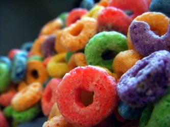 Fruit Loops by SashaSuperhero
